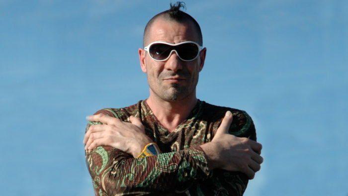 Guru Josh war ein bekannter DJ.
