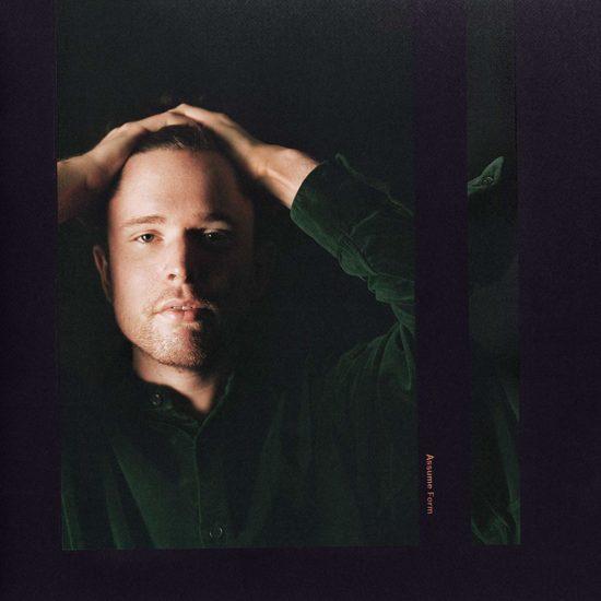 James Blake - Assume Form (Polydor)