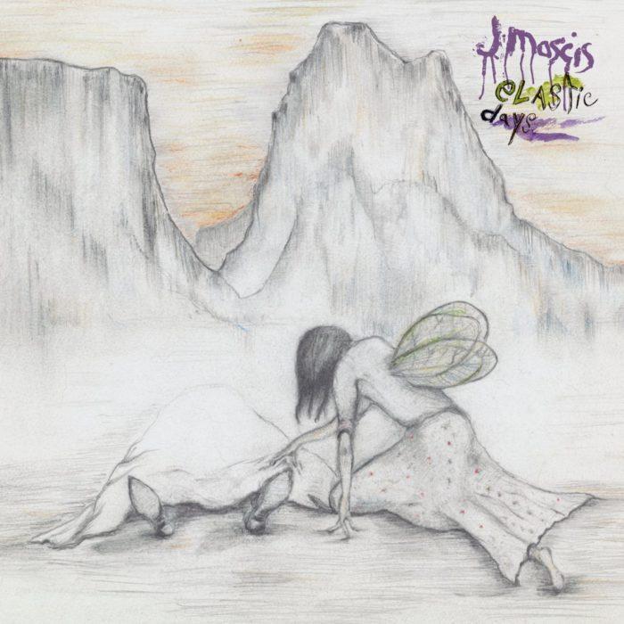 J Mascis - Elastic Days (Sub Pop)