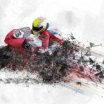 Moto Expo Alsfeld 2019 – Bikertreffen in der Messehalle