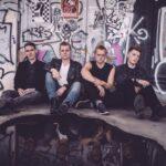 The Backyard Band und MarKuz Walach – bald live im JBZ Marsberg!
