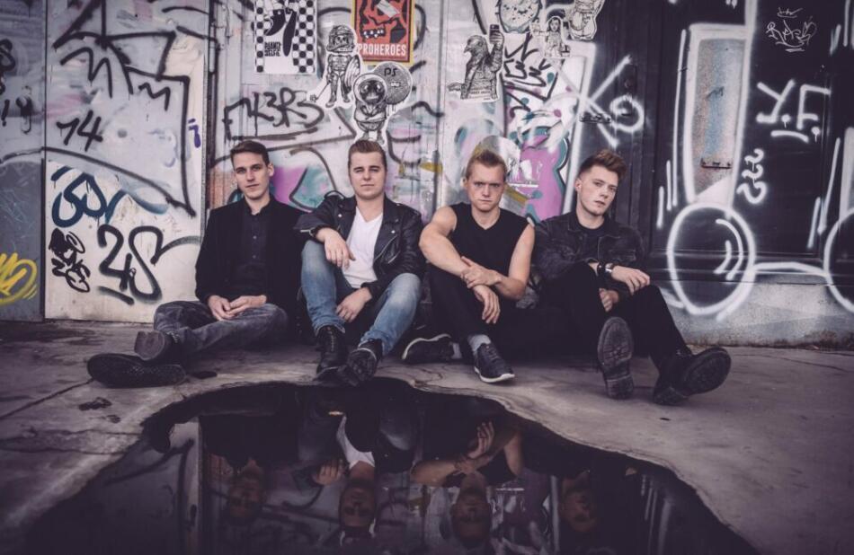 The Backyard Band und MarKuz Walach - bald live im JBZ Marsberg!