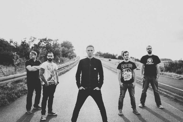 Die Arolser Band Better Treatment spielt am 16.2 im Ratskeller in Felsberg.