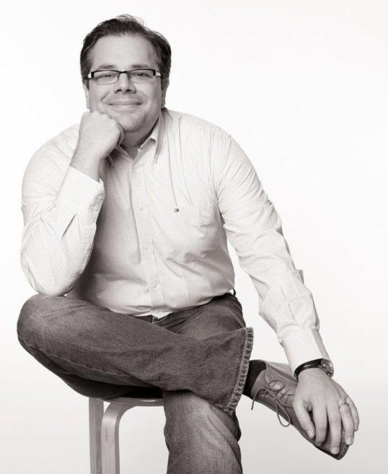 Christof Dörr, Foto by Moritz Thau