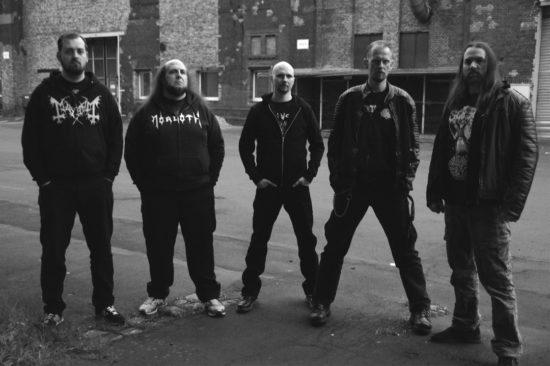 Drei Bands, eine Bühne - Rock und Metal im Ratskeller Felsberg!