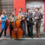 Irish Folk Fans aufgepasst! – Irish Spring Festival in der Wandelhalle Bad Wildungen