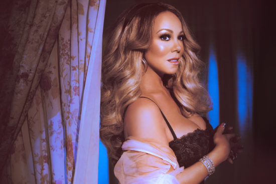 Mariah Carey kommt dieses Jahr nach Deutschland!