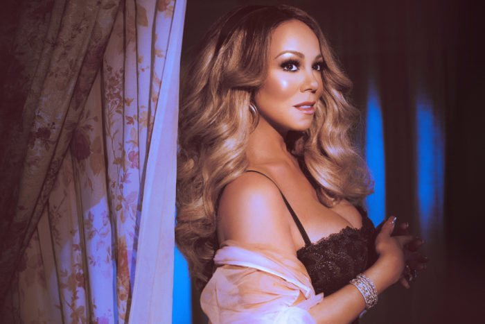 Mariah Carey kommt am 2.6.2019 in die Barclaycard Arena nach Hamburg