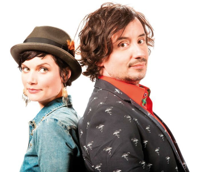 X-Factor Gewinner Duo feiern ihr Albumrelease mit einem Auftritt im Theaterstübchen Kassel.