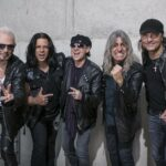 Rock you like a hurricane! – Die Scorpions in Fulda