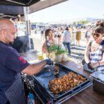 Heiß und fertig – Street Food Festival im Kongress Palais Kassel!