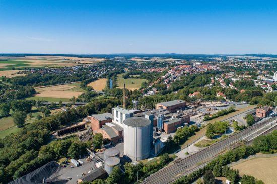 Pressemeldung: Warburger Zuckerfabrik - Gesprächstermin mit Vorstand vereinbart!
