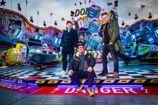 Pop, Rock und Rap unter freiem Himmel: Das Big Day Out in Anröchte!