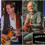 Steve Smith Acoustic Band