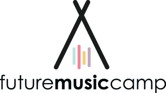 Future Music Camp Logo