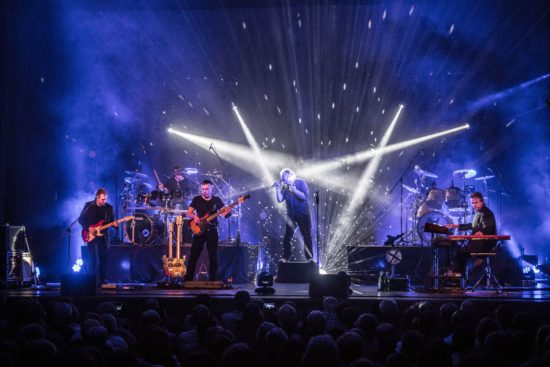 Geneses - Europas größte Genesis Tribute Show wieder auf Tour!