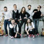 Glinicke lädt zum Tanz in den Mai im Volkswagen Zentrum Kassel