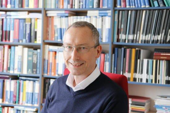 Prof. Dr. Ulrich Siemeling