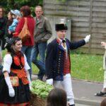 291. Ziegenhainer Salatkirmes in Schwalmstadt