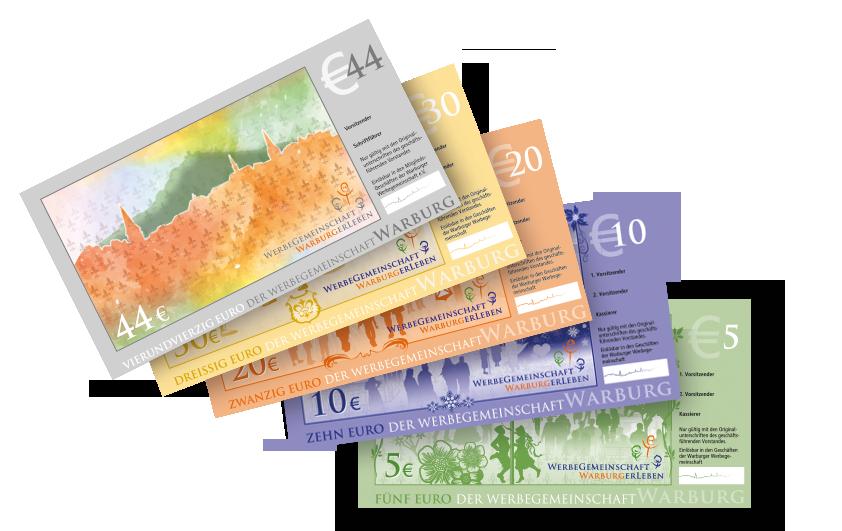 Warburg-Geld