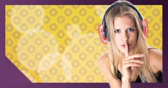 Erste große Kopfhörer-Party in der Region - Allersheimer Silent Festival!