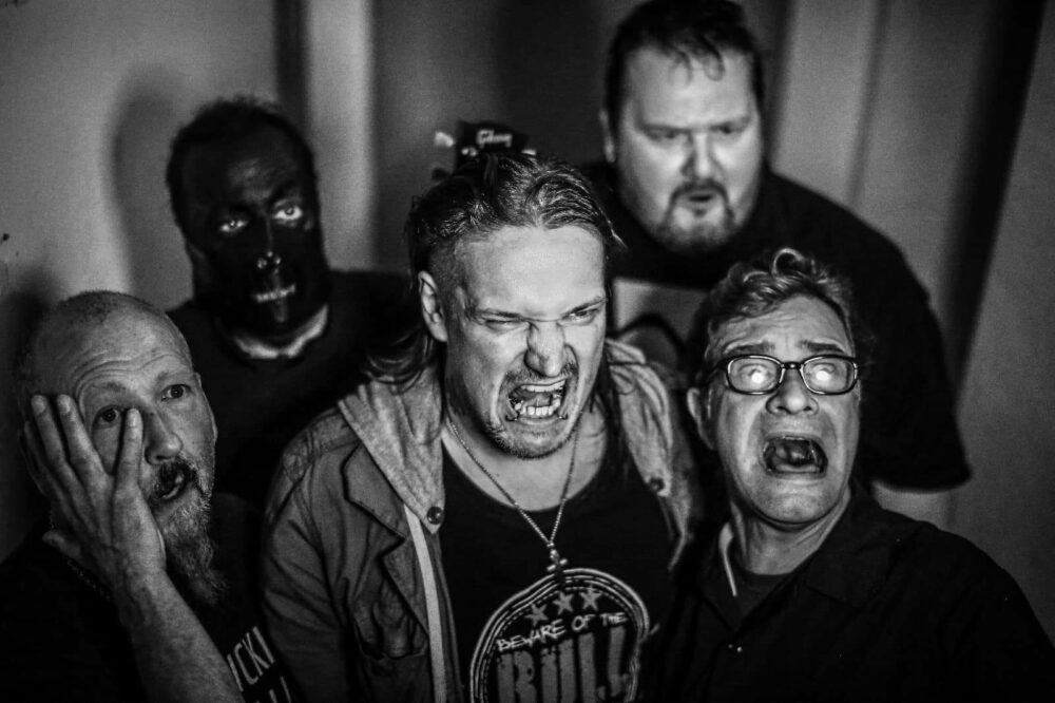 Elektrizierender Punk von Shock Therapy bei Live am See