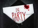 Buchcover Jonas Winner Die Party im Heyne Verlag