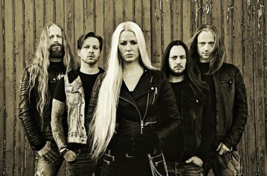Izegrim: Trash- und Death-Metal Band aus Holland