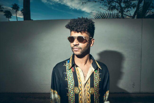 Jamie Jones: DJ und Produzent