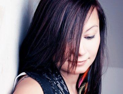 House-DJ und Remixerin Juliet Sikora