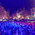 Maieinsingen 2019: Marburg startet mit großer Party in den Mai