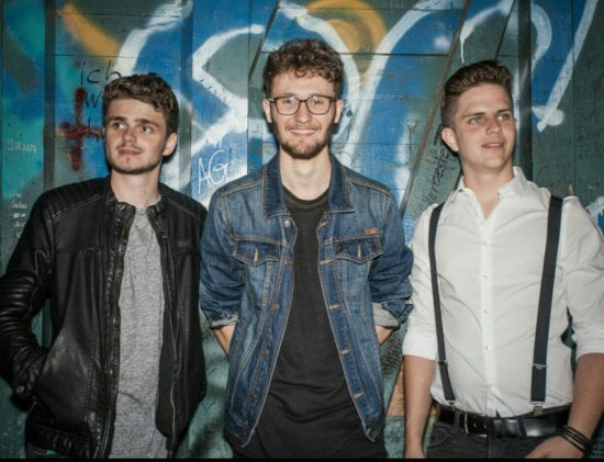 Reckless May: Indie-Rock Band aus Bad Arolsen