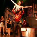 Stayin' alive – Saturday Night Fever in der Hessenhalle Alsfeld!