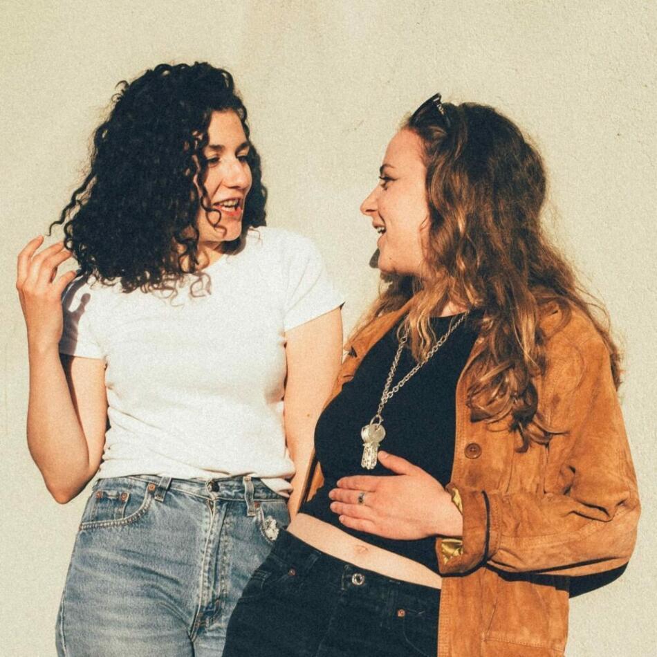 Schweizer Indie-Duo Steiner & Madlaina kommen zum Musikschutzgebiet