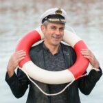 Wladimir Kaminer liest in Alsfeld – Ein Kreuzfahrer erzählt