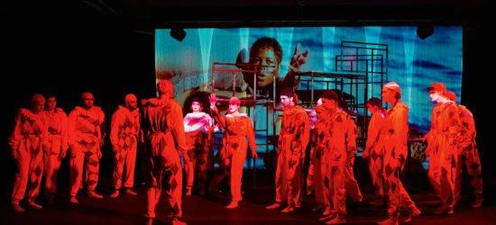 Ausdrucksformen – 70. Theaterwoche-Korbach