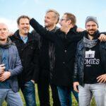 Alte Bekannte – die Wise Guys-Nachfolgeband in Paderborn