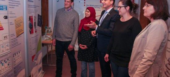 Marburg gibt Tipps zum Stromsparen für den Klimaschutz