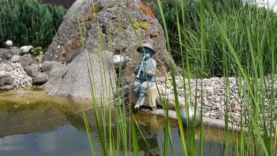 Grüner wird's nicht - Außer in Witzenhausen bei der GartenTour!