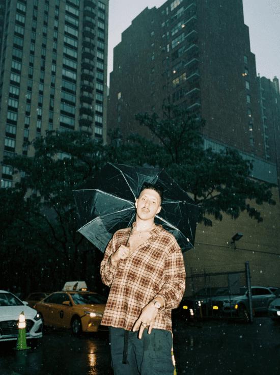 Headliner beim AStA Sommerfestival 2019: Rapper RIN!