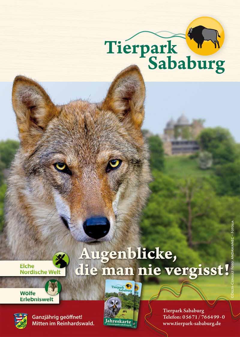 Wir werben im Wildwechsel – Die Anzeigenkunden aus den Printausgaben 06-2019
