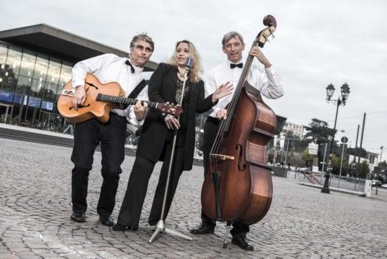 Trio Del Mar