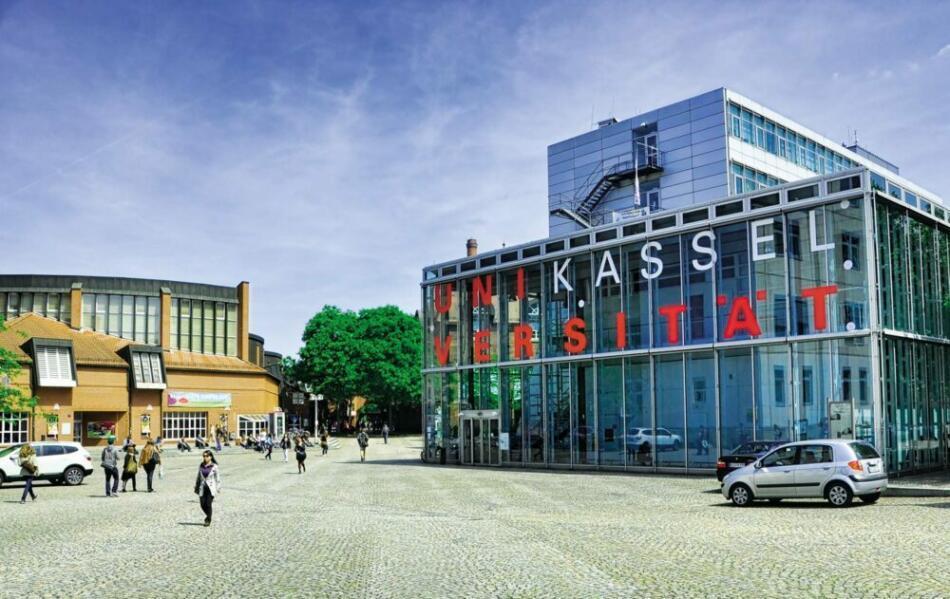 UNIKIMS Kassel