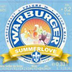 Summerlove – das neue Bier der Warburger Brauerei bringt den Sommer!