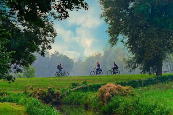 Interkulturelle Radtouren in Marburg und Umgebung