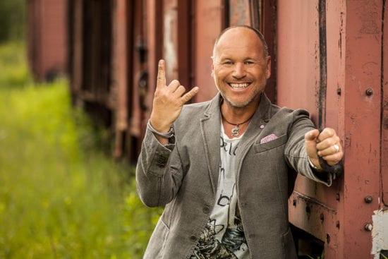 Olaf Henning: Schlagerstar kommt zum Parkfestival Bad Lippspringe