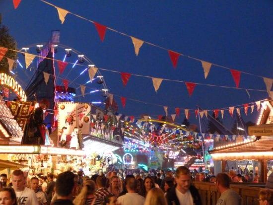 Lauterbacher Prämienmarkt: Tradition und Tanz!