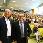 6000 Gäste beim Campusfest der Uni Kassel