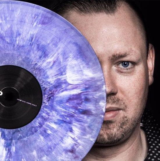 DJ Sventastic
