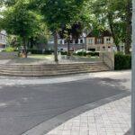 Buntes Warburg: Club Music Stage auf dem Gebrüder Warburg-Platz – DJs stehen fest!